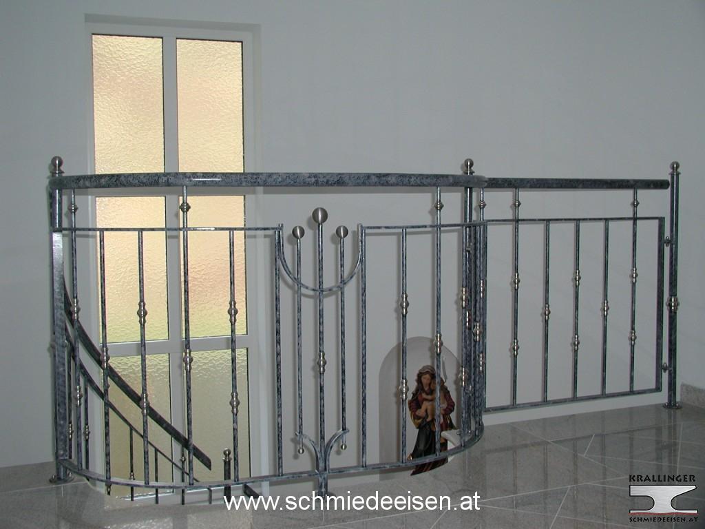 treppengelander metall. Black Bedroom Furniture Sets. Home Design Ideas