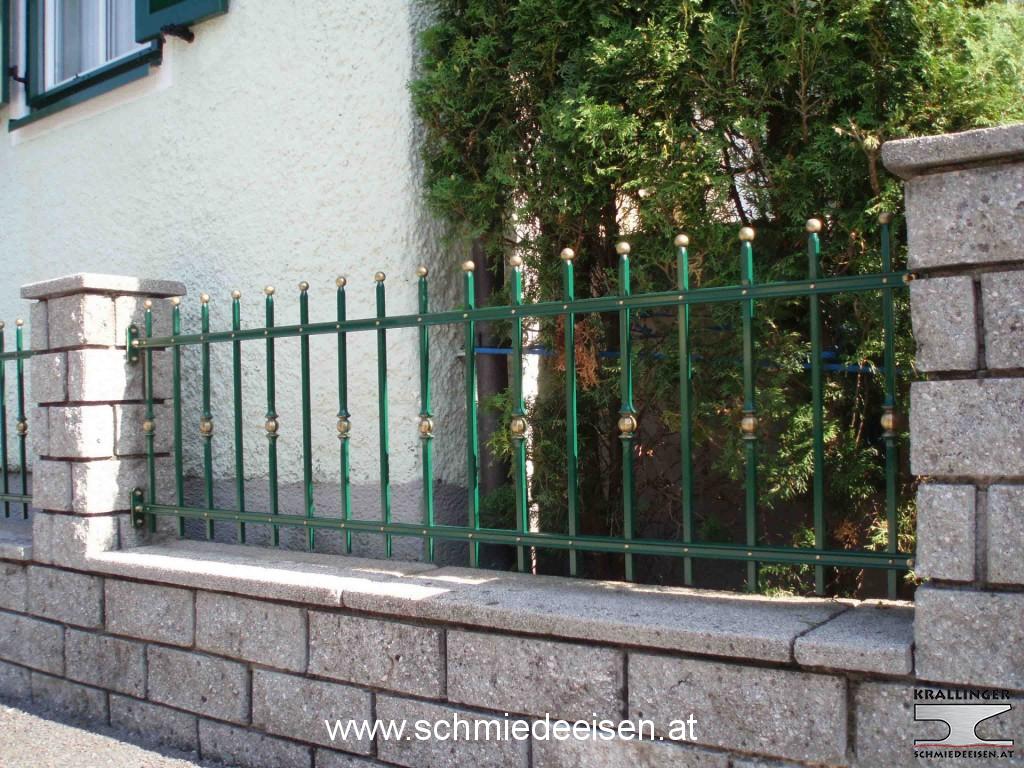 Schmiedeeisen einfahrtstor tor schiebetor - Eisen gartenzaun ...